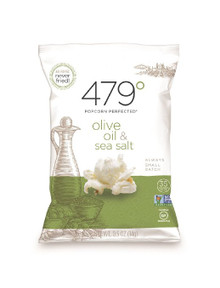 Simply Sea Salt 24 of .5 OZ By 479