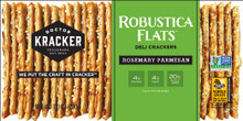 Rosemary Parmesan 6 of 7 OZ By DR. KRACKER
