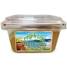 White Miso 8 of 10.6 OZ By ORGANICVILLE