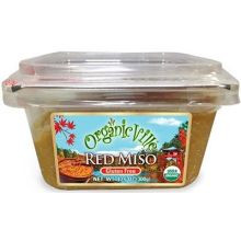 Red Miso 8 of 10.6 OZ By ORGANICVILLE