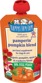Pamperin Pumpkin Blend 12 of 4 OZ By NUMMY TUM-TUM