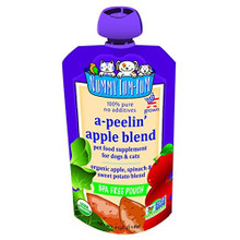 A-Peelin Apple Blend 12 of 4 OZ By NUMMY TUM-TUM