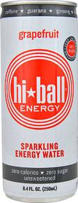 Grapefruit 24 of 8.4 OZ By HI*BALL