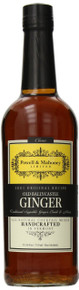 Old Bally Castle Ginger 6 of 25.36 OZ By POWELL & MAHONEY LIMITED