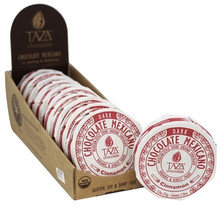 Cinnamon 12 of 2.7 OZ By TAZA CHOCOLATE