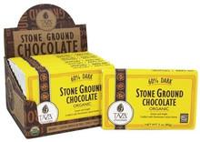 Dark Chocolate 60% Cacao 10 of 3 OZ By TAZA CHOCOLATE