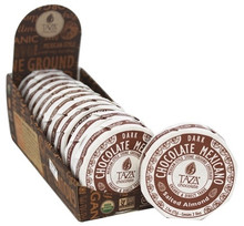 Salted Almond 12 of 2.7 OZ By TAZA CHOCOLATE