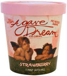 Strawberry 8 of 1 PT By AGAVE DREAM