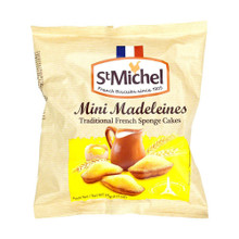 Mini Madeleine Traditional 12 of 6.17 OZ By ST MICHEL