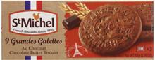 Galettes Au Chocolat 12 of 5.29 OZ By ST MICHEL