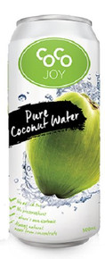 Pure Coconut Water 12 of 16.6 OZ By COCO JOY