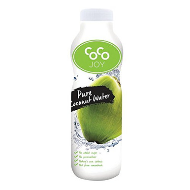 Pure Coconut Water 6 of 34 OZ By COCO JOY