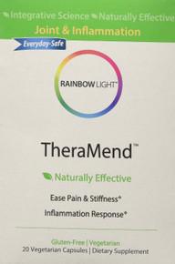 TheraMend 20 CAPSULE By Rainbow Light