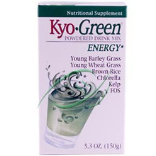 Kyo-Green Powdered Drink Mix 5.3 oz (150 g) From Wakunaga Kyolic