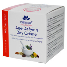 Age-Defying Day Creme With Astaxanthin and Pycnogenol 2 oz From Derma E