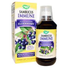 Sambucus Immune Syrup 8 fl oz From Nature's Way