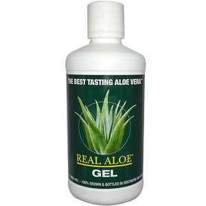 Gel 32 fl oz (960 ml) From Real Aloe
