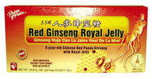 Red Ginseng Royal Jelly 30 Bottles From Prince of Peace