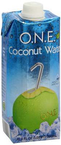Coconut Water, Original, 12 of 16.9OZ, O.N.E.