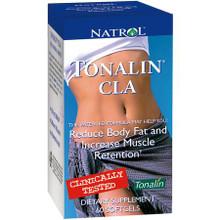 Tonalin CLA 1000mg 60 softgels from Natrol
