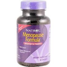 Menopause Formula 60 Capsules From Natrol