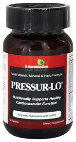 Pressur-Lo 90 TABLET By Futurebiotics