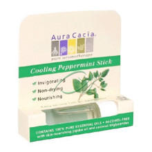 Cooling Peppermint Stick 0.29 fl From Aura Cacia