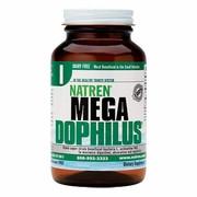 Megadophilus (Mega Dophilus) Dairy Free 60 Capsules Natren