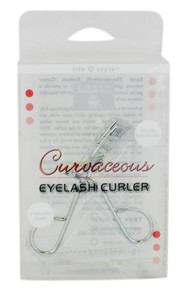 Eyelash Curler 1 pc from Earth Therapeutics