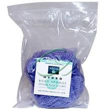 Hydro Body Sponge Lavender From Earth Therapeutics