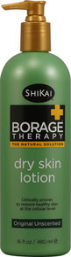 Borage Therapy Original Formula Lotion 16 oz  From Shikai
