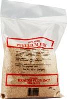 Pure Psyllium Husk 12 oz From Health Plus