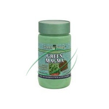 Green Magma The Original Formula 250 Tablets From Green Foods
