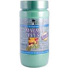 Magma Plus 5.3 oz. From Green Foods
