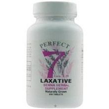 Agape Herbal Laxative 200 Tablets From Perfect 7