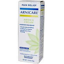 Boiron Arnica Cream 1.33 oz