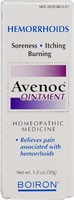Avenoc Ointment 1 fl oz From Boiron