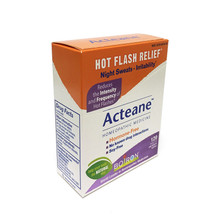 Acteane For Hot Flashes 120 TAB By Boiron