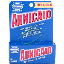 ArnicAid 50 Tablets From Hyland's