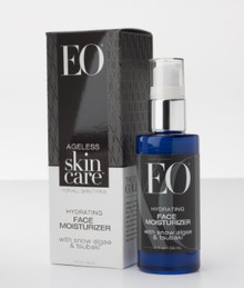 Ageless Skin Care Hydrating Face Moisturizer 2 OZ From EO PRODUCTS
