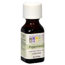 Everyone Essential Oil Peppermint 0.5 OZ From EO PRODUCTS