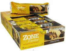 Zone Perfect  All-Natural Nutrition Bar Fudge Graham  1.76 oz.  12 Count