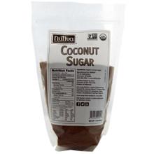 Nutiva Organic Coconut Sugar 1 lb (454 g)
