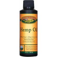 Hemp Seed Oil 12 oz Manitoba Harvest