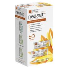 Neti Salt Refill Sachet 60 CT By Himalayan Institute  Inc