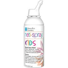 Neti Spray Kids 2.53 OZ By Himalayan Institute  Inc
