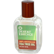 Tea Tree Oil (Eco Harvest) 2 oz  From Desert Essence