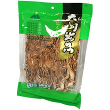 Mountains Dried Mushrooms 7 oz  From AFG