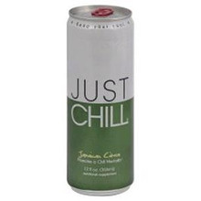 Caribbean, 12 of 12 OZ, Just Chill