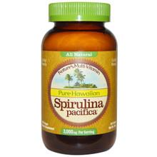 Hawaiian Spirulina Pacifica 180 tabs From Nutrex